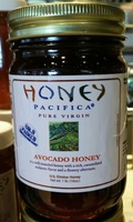 Avocado Honey - Product - en