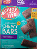 Cocoa loco chewy bars - Product