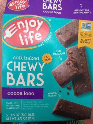 cocoa loco - Product - en