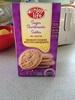 Enjoy life, sugar crisp handcrafted crunchy cookies - Product