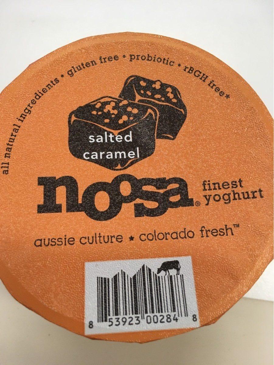 Noosa finest yoghurt - Product - en