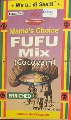 Fufu - Product - fr