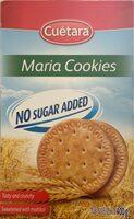 Biscuits Maria - Product - en