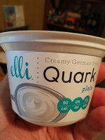 Quark Plain - Product