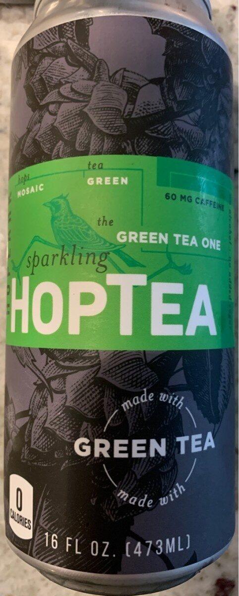Sparkling hoptea - Product - en