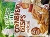 Cornbread crisps - Product