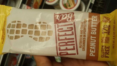 Peanut butter bar - Product