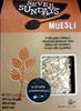 Bircher (unsweetened) Muesli - Product