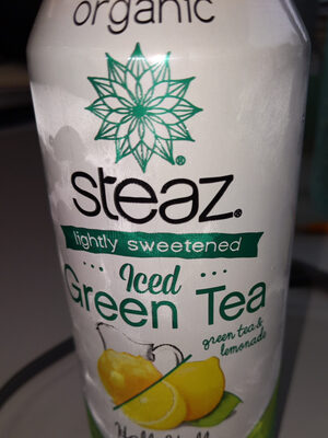 steaz - Product