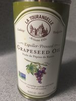 Grapeseed oil - Product