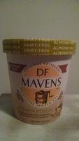 Dairy-Free Frozen Dessert, Cardamon Pistachio - Product