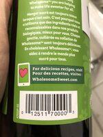 La première céréale biologique avoines + chia pour bébé - Produit - fr