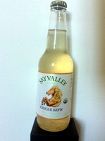Sky Valley Organic Ginger Brew - Product