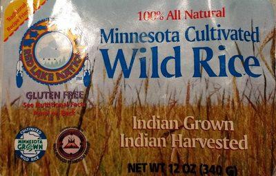 Wild Rice - Product - en
