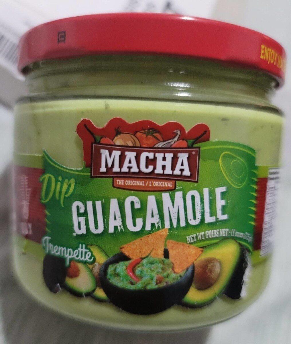 Guacamole - Prodotto - en