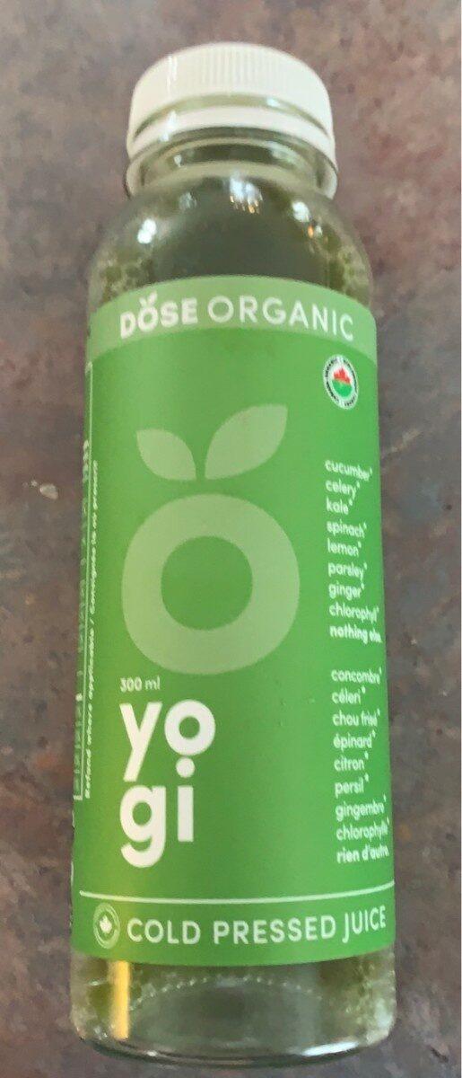 Yogi - Product - fr