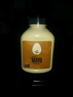 Just mayo - Product