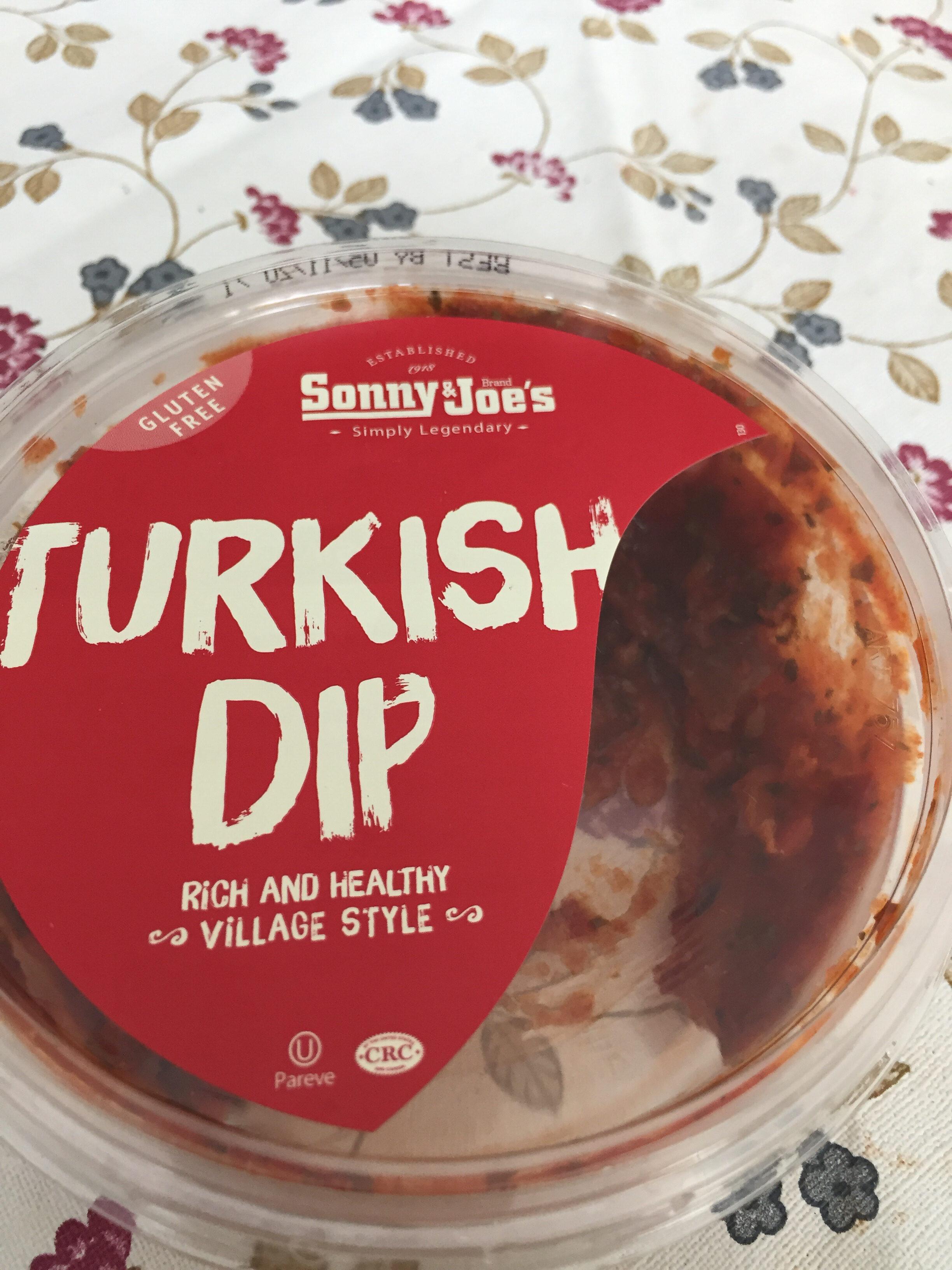 Turkish Dip - Product - en