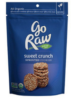 Sweet Crunch Sprouted Cookies - Product