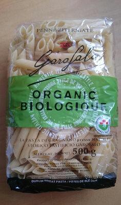 Pâtes blé dur biologique Garofalo - Produit