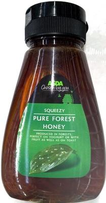 Pure Forest Honey - Product - en