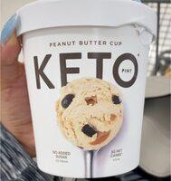 peanut butter cup - Product - en