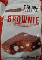 brownie - Product - en