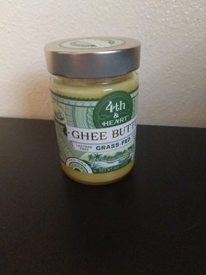 Original recipe ghee clarified butter, original recipe - Product - en