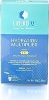 Hydration Powder Drink Mix - Prodotto - en