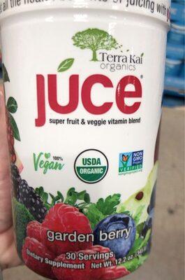 Juice - Produit - en