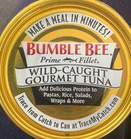 Wild-Caught Gourmet Tuna - Product - en