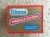 Vanille suiker - Product