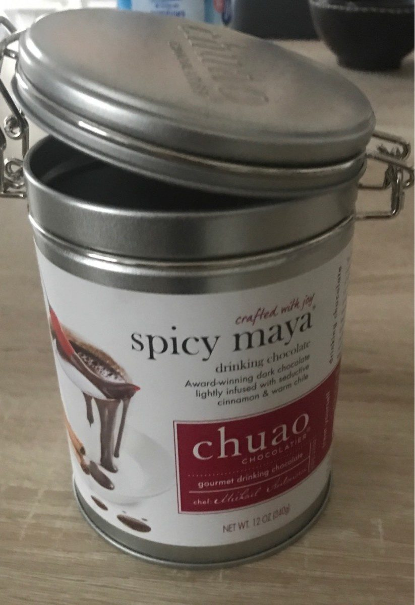 Caca de cacao - Product