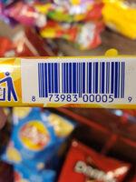 Fruit Chews - Product - en