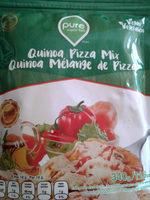 quinoa melange de pizza - Product - fr