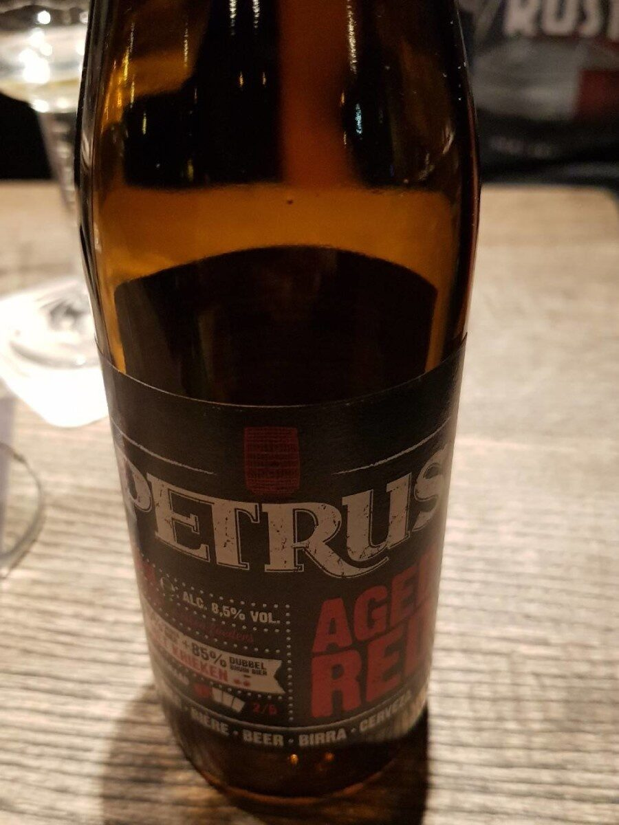 Petrus Aged Red Red 33 CL Fles - Product