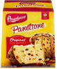 Panettone Specialty cake Moist and Fresh - Product