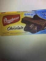 Bauducco, creamy cookie, chocolate - Product - en