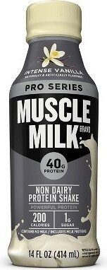 Non Dairy Protein Shake, Vanilla - Prodotto - en