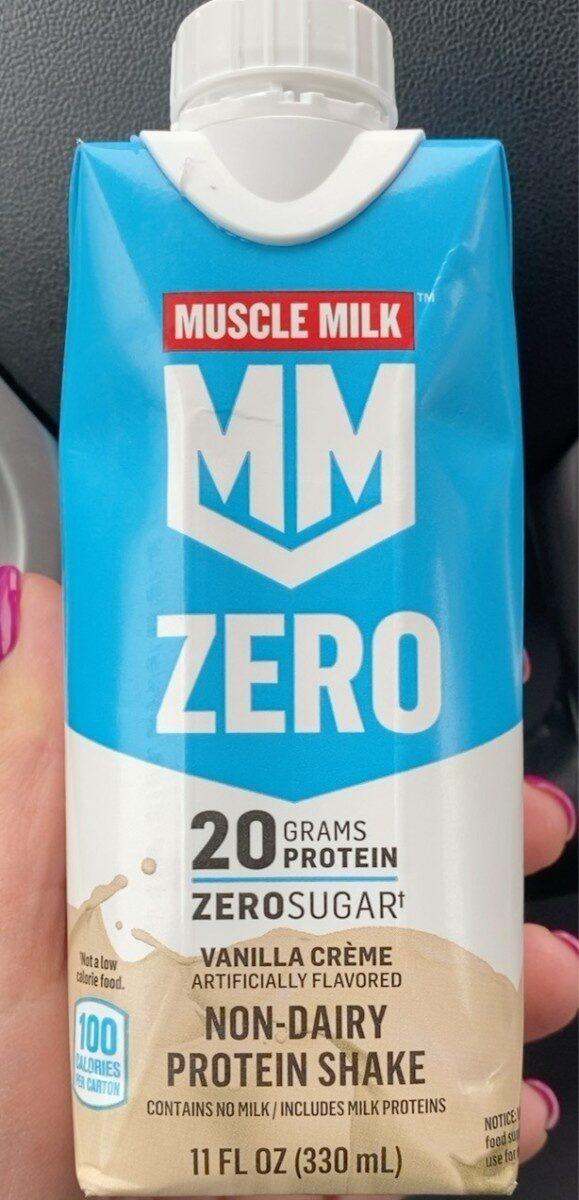 Vanilla Protein - Prodotto - en