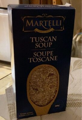 Tuscan Soup - Product - fr