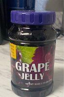 Grape Jelly - Product - en