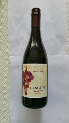 Hangtime Pinot Noir - 1