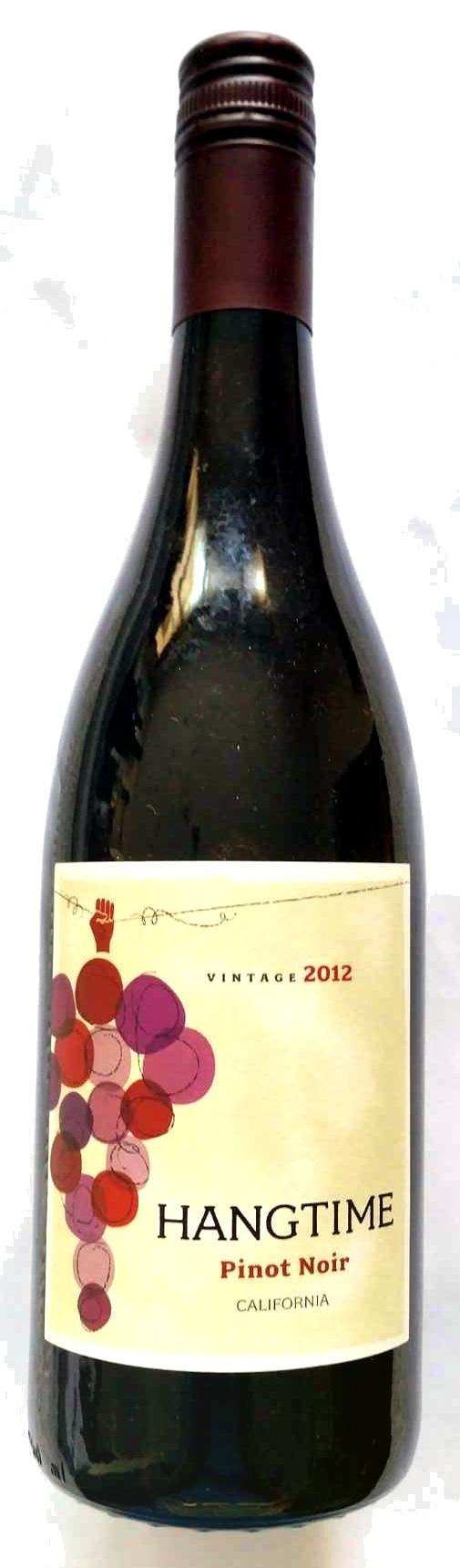 Hangtime Pinot Noir - Product - fr