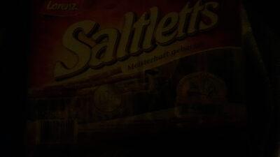 Saltletts - Product - de
