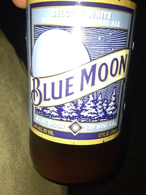 Blue Moon - Product