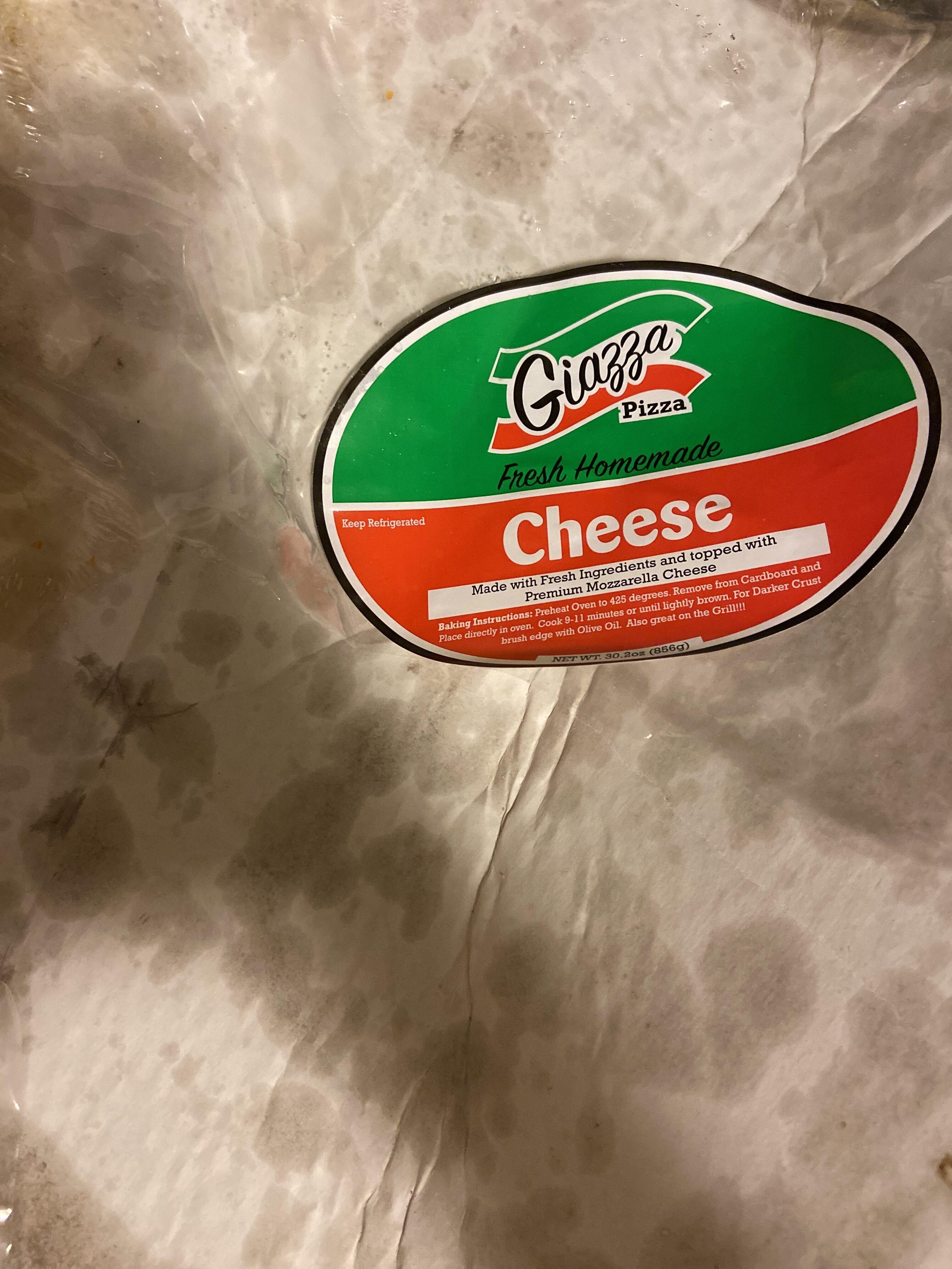 Fresh Homemade Cheese - Product - en