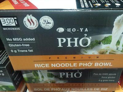 Pho - Product - fr