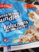 Baluchons de blé sucrés - Produit - fr