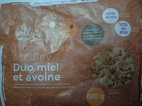 Honey Oat Medley - Product